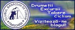 Clubul Bănățean de Turism Timișoara